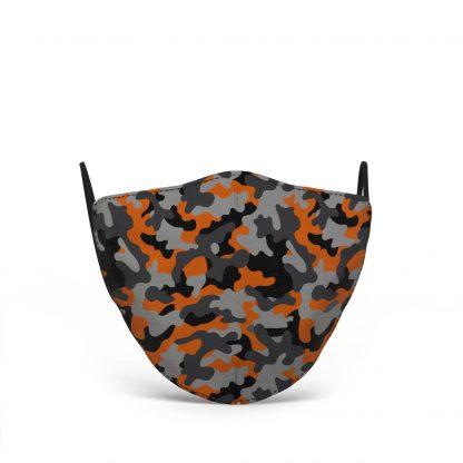 Mascherina Maskis Camouflage