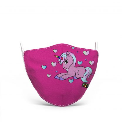 Maskis Mascherina CE pony