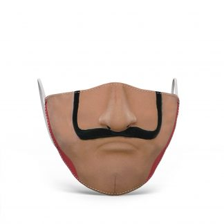 Mascherina Maskis Dalì
